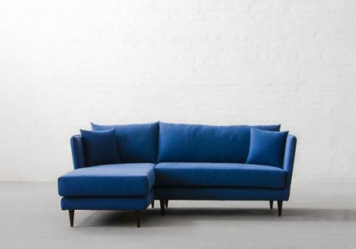 Sofa L Shape ( Fabrics ) 5