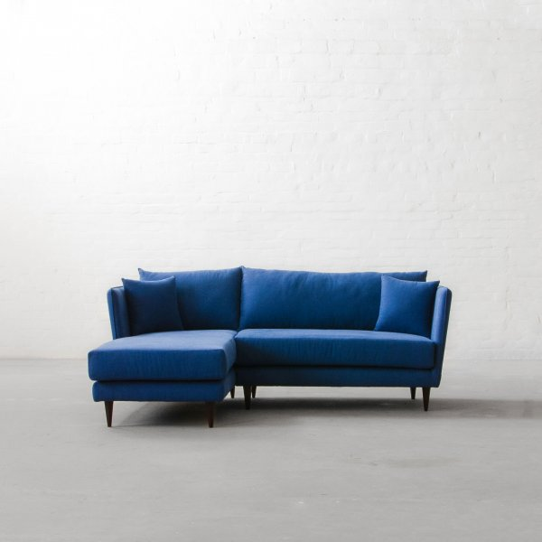 IRELAND L SHAPE CHAISE SECTIONAL 1